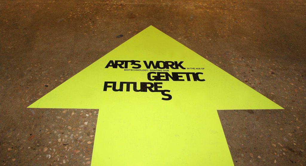 CALS Magazine Gene Editing