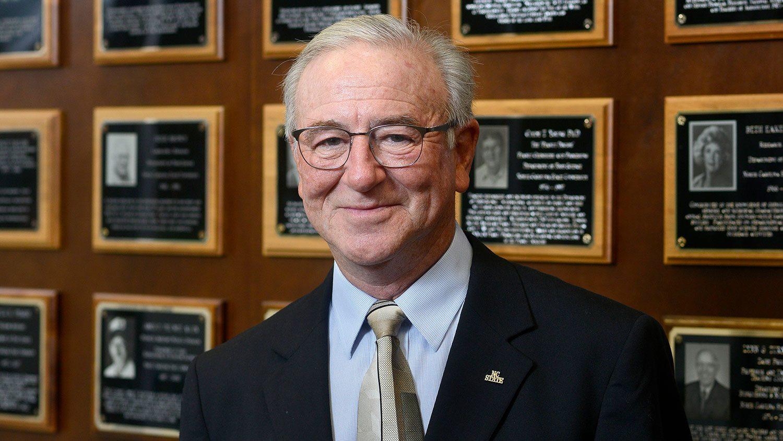 Dr. Todd Klaenhammer