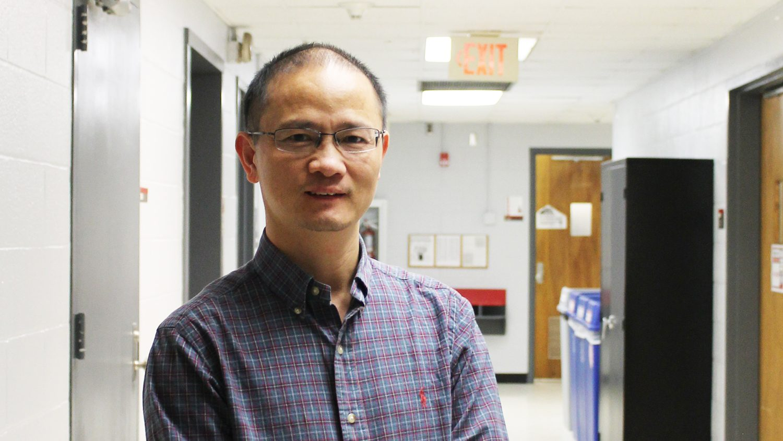 Dr. Wayne Yuan