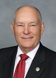 Senator Brent Jackson CALS NCSU