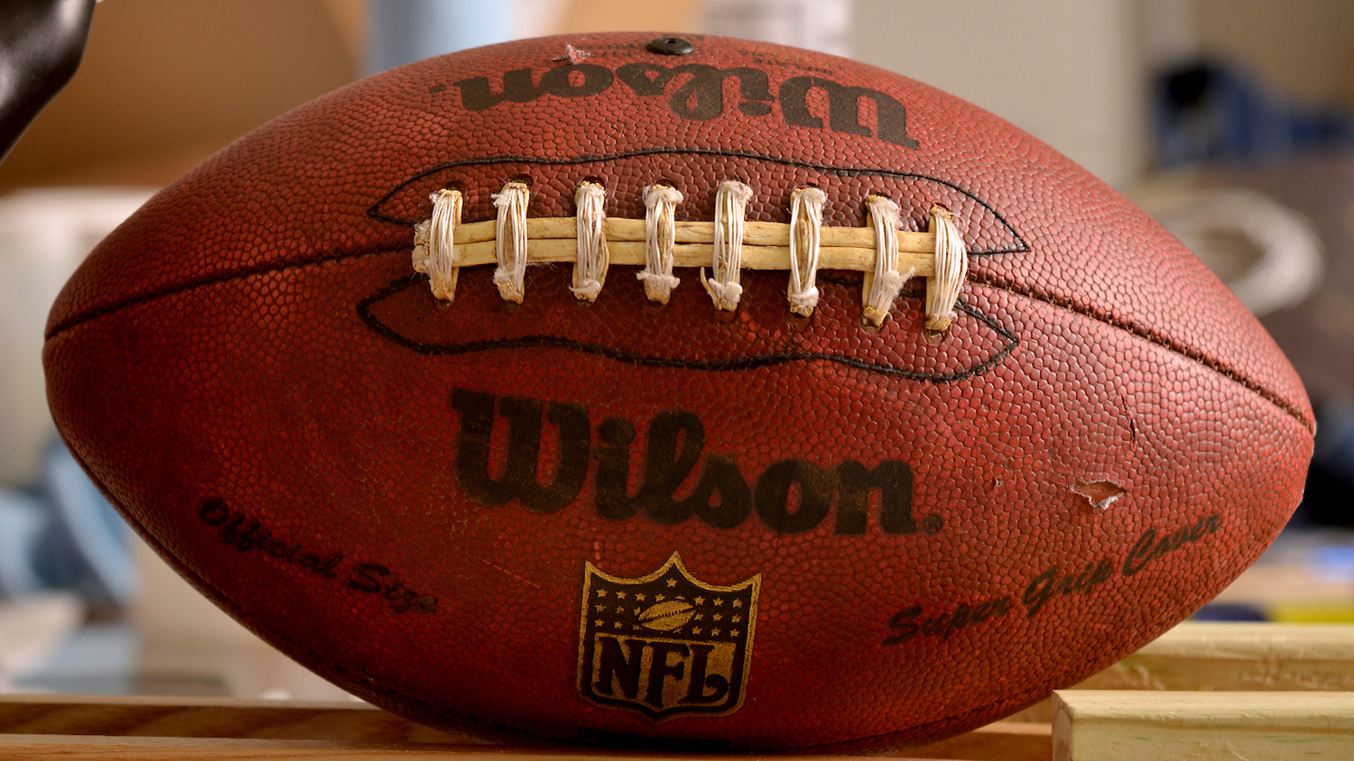 NFL Football as CALS' Mike Walden examines the NFL's lessons for business
