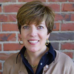 Portrait of Carolyn Dunn