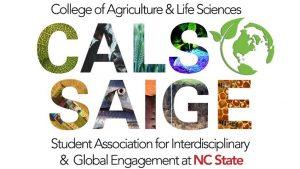 CALS SAIGE logo