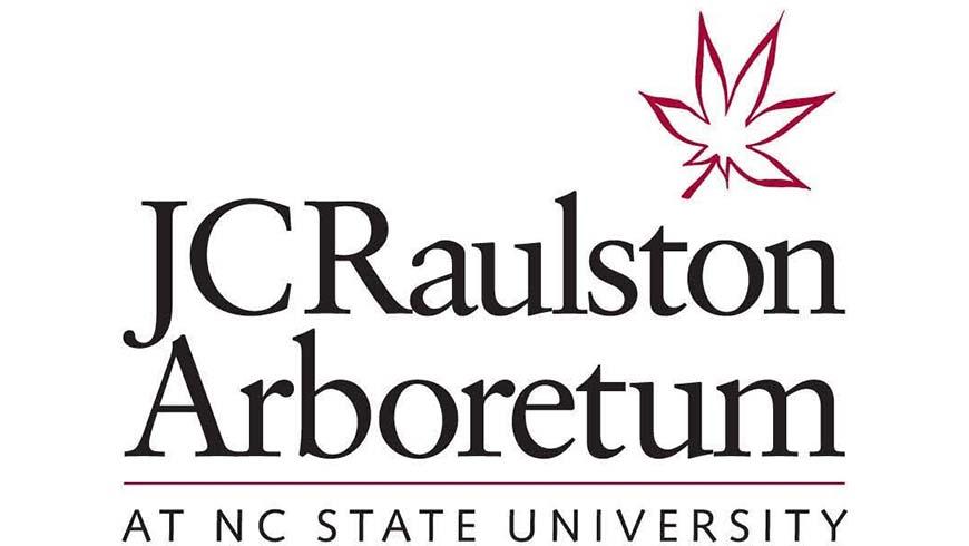 JC Raulston Arboretum Logo