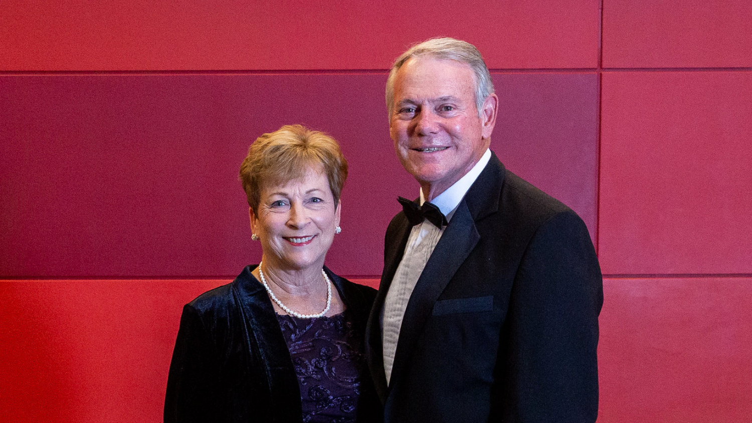 Richard and Marcia Reich