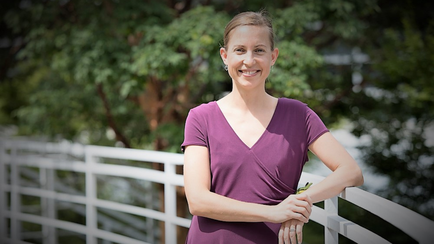 Khara Grieger co-leads Knowledge Transfer efforts between researchers and stakeholders for NC State's new $25 million NSF STEPS Center.