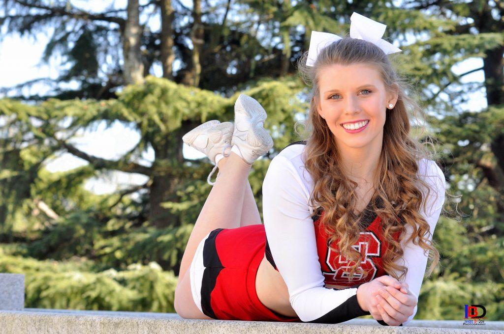 Katelyn Thomas STEAM program