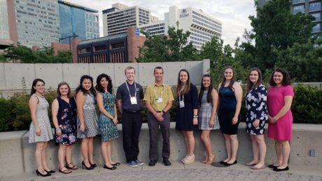 Food Science Scholars CALS