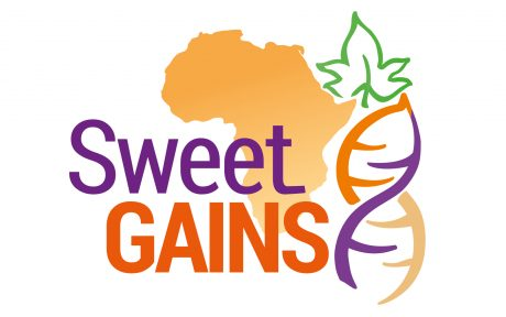 SweetGAINS logo