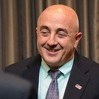 Head and shoulders image of Rich Bonanno