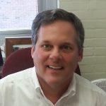 Head and shoulders image of Gary Bullen